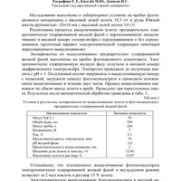 issledovanie electrohimicheskoj hlorinacii zolotosoderzhashej rudi berezovskogo mestorozhdeniya.pdf